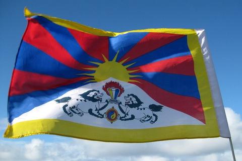 V Hradišti vyvěsí vlajku Tibetu