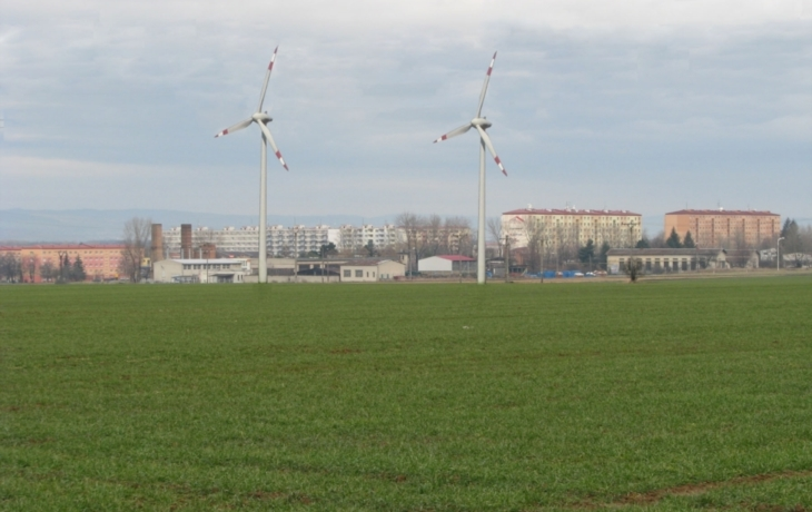 Elektrárnu nechtějí, sepisují petici