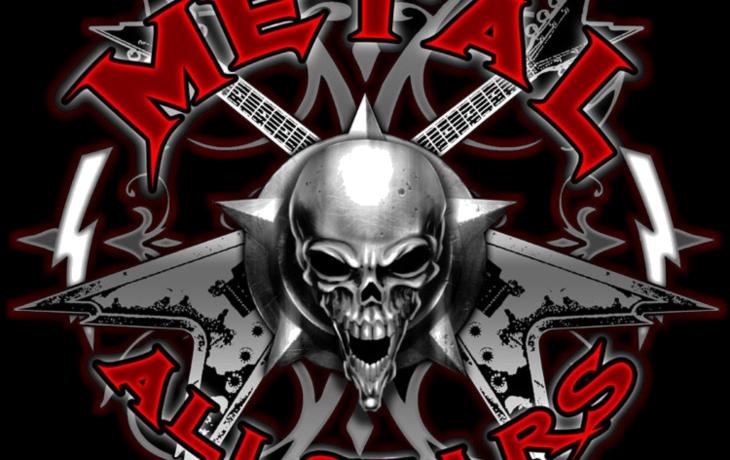 Metal All Stars přesouvá evropské turné na jaro