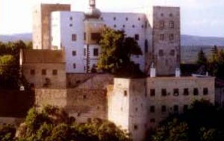 Dětský prohlídkový okruh na hradě Buchlově