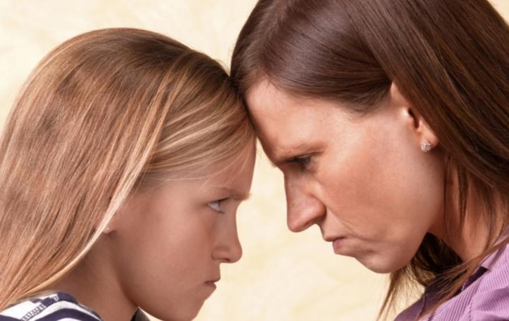 Hlídejte se, ať citlivému dítěti nezničíte život