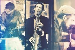Jazzík ve Veselí