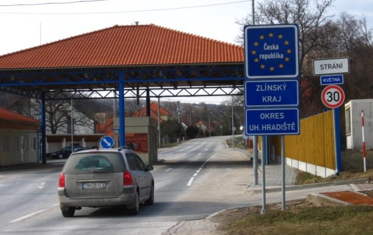 Pohraniční obce ohlídají kamery