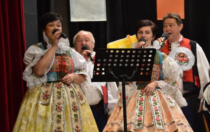 Dolněmčanka oslavila 140 let