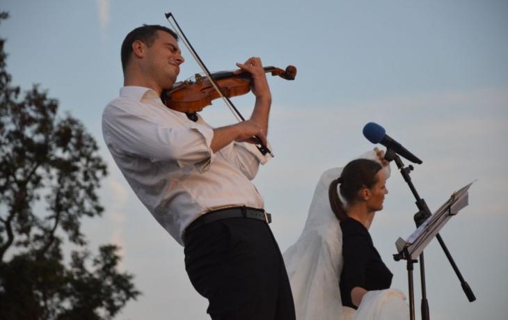 Orchestr otevřel novou sezónu