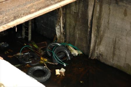 Podzemní vody v ohrožení