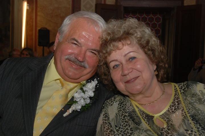 Zlatí svatebčané: Rozvod není řešení, ale selhání