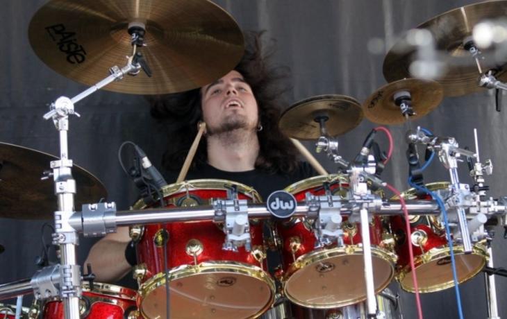 Slet bubeníků 2012: extra velká porce muziky
