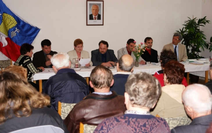 Sušice před volbami: čtyři kandidáti na starostu