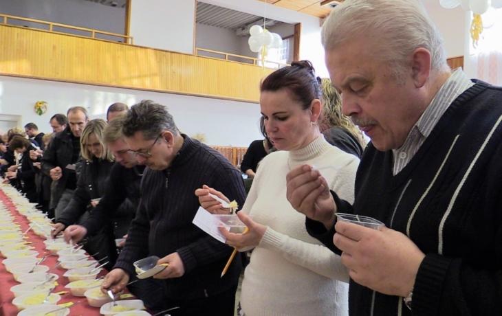 Slováčtí zelaři uzavřeli první desítku
