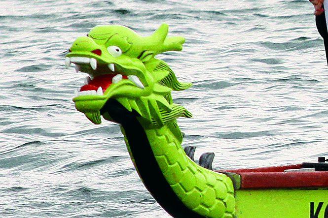 Bravo! Dragoni vyrovnali rekord