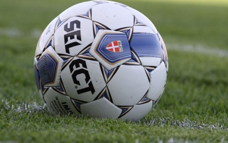 Kudlovice mizí z fotbalové mapy