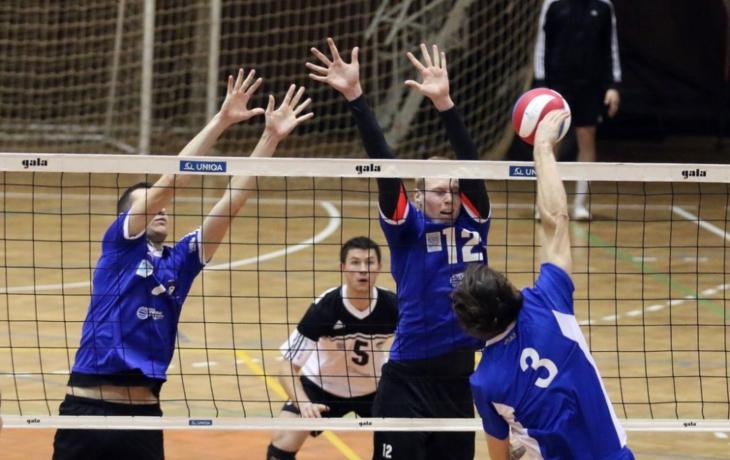 VSK jdou do play off, na Širůchu přivítají pražské vysokoškoláky
