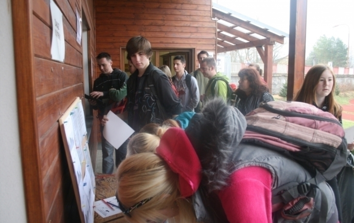 Turistický oddíl z Nivnice slaví 55 let