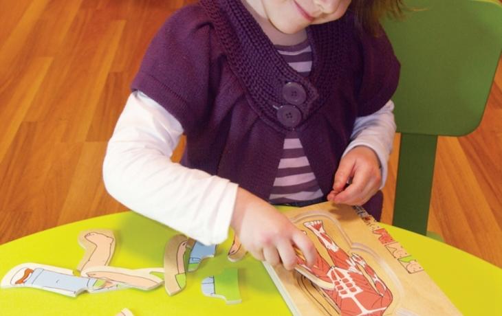 Za Alejí spustí Montessori pedagogiku