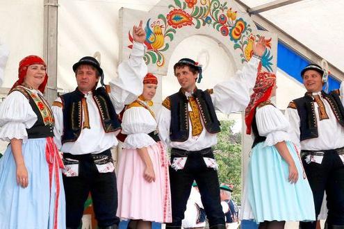 Moravskými chodníčky projdete třemi regiony