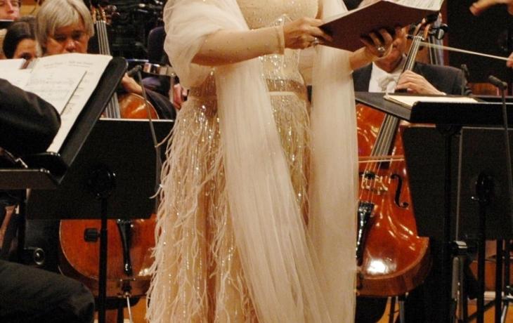 Živý koncert Berlínských filharmoniků