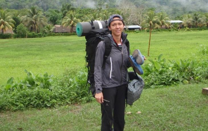 Hradišťská cestovatelka začala v Peru nový život
