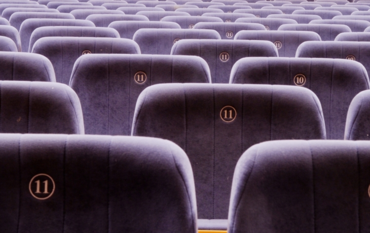 Kino získá dataprojektory za 260 tisíc