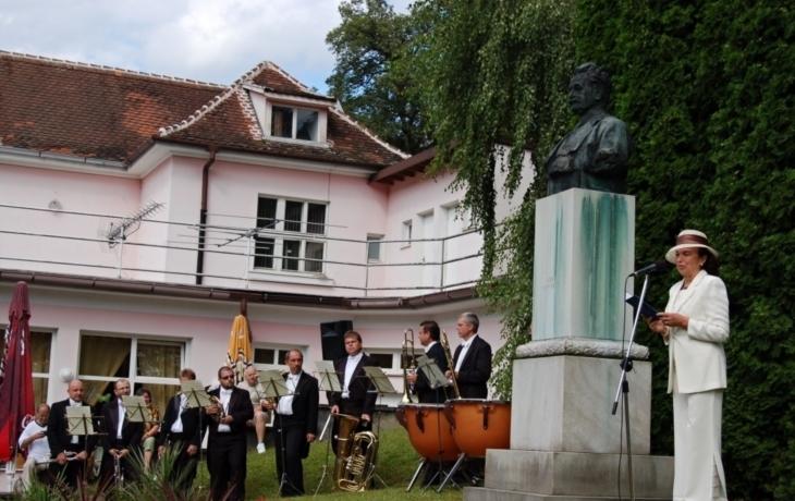 Festival Janáček a Luhačovice nabídne špičkové interprety