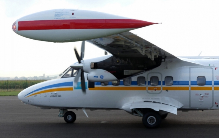 Turbolet L 410 rozšíří v Kazachstánu flotilu Zhezkasgan Air