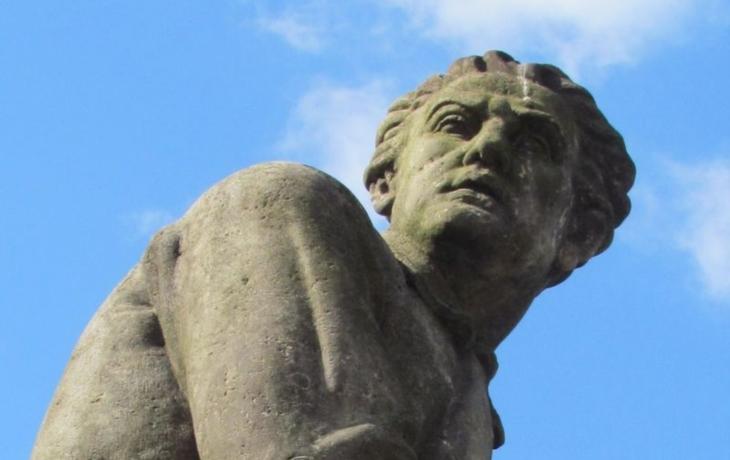 Bojkovice uctí se zpožděním památku obětí 1. světové války
