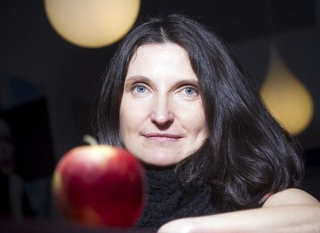 Beseda o zdravé výživě s Margit Slimákovou