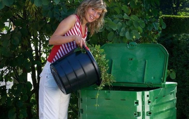 """""""Chcete kompostér zdarma? Do středy mi pošlete přihlášku"""""""