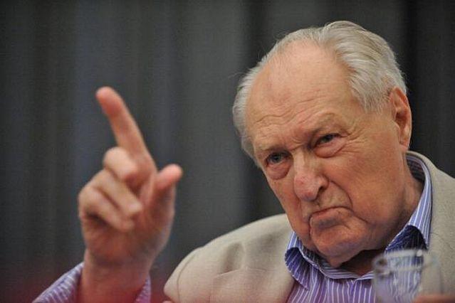 Pravda o Jiřím Krejčíkovi pohledem Pavla Taussiga