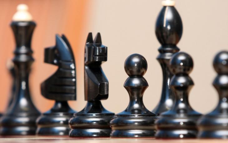 FIDE Open pro Žilku, kraji vládne Vrána