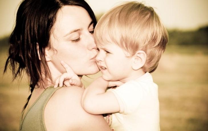 Dům pro matky v tísni není v tísni