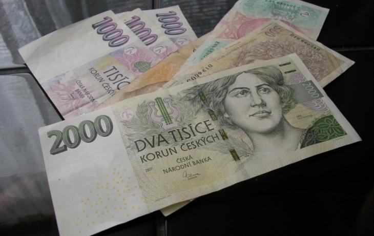 Vývoj cen svozu odpadu na Brodsku