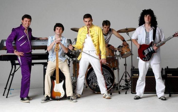 Freddie Mercury a Queen v Polešovicích?