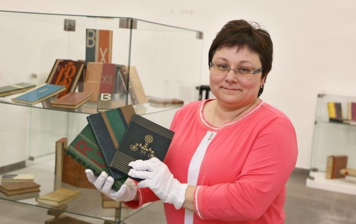 Iveta Mátlová: V knižních pouzdrech je skrytá krása