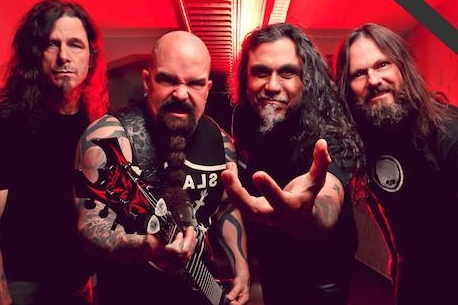 Slayer posledním koncertem zaútočí hororově