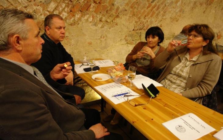 První staroměstský den vína