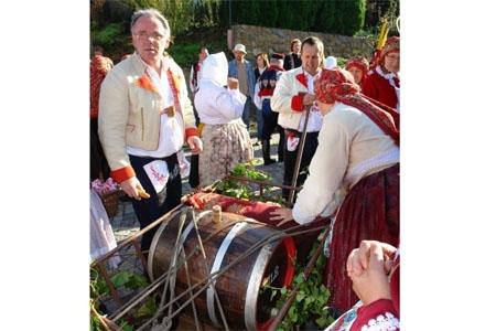 Slovácké slavnosti nabídnou letos více vína