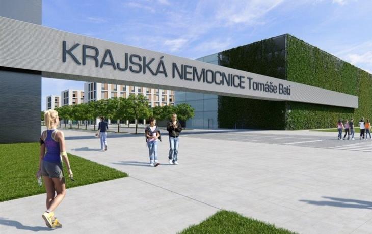Otazník nad vznikem nové krajské nemocnice visí dál. Rozhodne se v pátek?
