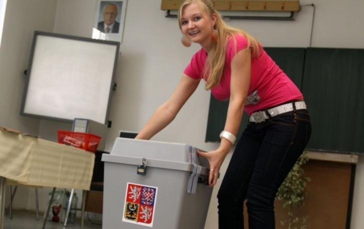 Volby: nováčci chtějí změny