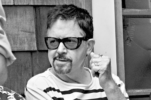 Tom Robbins: Hravý provokatér ověnčený cenami