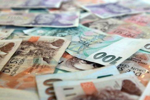Veselané posílají peníze do zatopeného Veselí