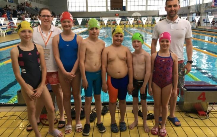 Plavce motivoval Maďar
