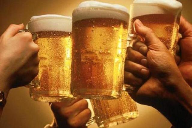 Oktober fest zakládá pivní tradici