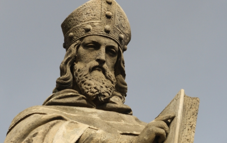 Kdo převezme Řád svatého Metoděje?