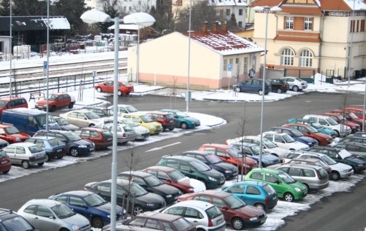 Bezplatné parkování v centru skončí!