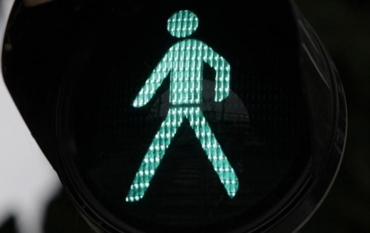 Bezpečnost chodců zajistí semafor u Hamé
