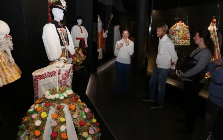 Návštěva Slovácka je pro mě velký zážitek, říká Jakub Vágner