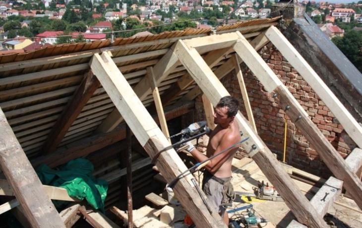 Lidé zachránili buchlovický kostel, vybrali 848 tisíc