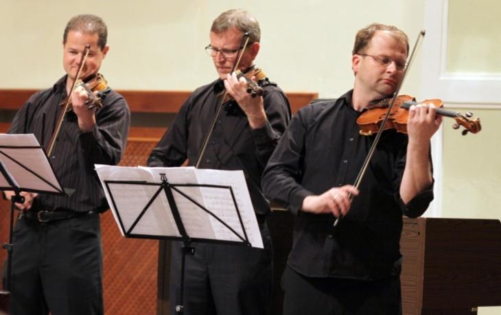 Koncert učitelů ZUŠ Uherské Hradiště