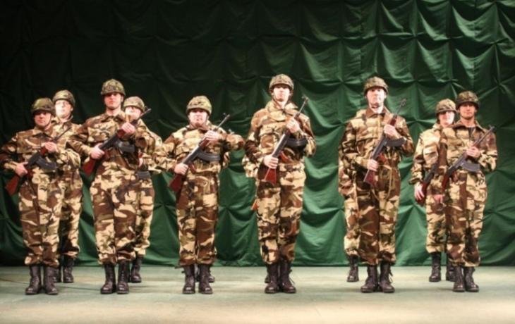 Ve středu divadelníci odvysílají Kdyby tisíc klarinetů